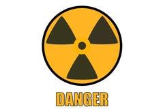 Danger Royalty Free Stock Photos