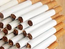 Danger smoke. royalty free stock photo