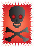 Danger symbol Stock Photos