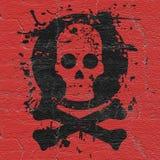 Danger symbol Royalty Free Stock Image