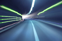 Free Dangerous Blurred Vision Driving Stock Photos - 45061753