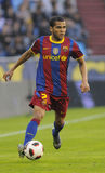 Dani Alves Photos stock