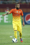 Dani Alves Stock Photo