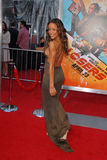 Dania Ramirez. At the Los Angeles Premiere of The Losers, Chinese Theater, Hollywood, CA. 04-20-10 Royalty Free Stock Photography
