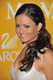 Danica McKellar. At the Women in Film 2012 Crystal + Lucy Awards at the Beverly Hilton Hotel. June 13, 2012  Beverly HIlls, CA Picture: Paul Smith / Stock Images