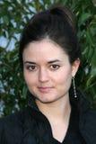 Danica McKellar image libre de droits
