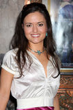 Danica McKellar Royalty Free Stock Images