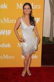 Danica McKellar an den Frauen im Film Kristall + Lucy spricht 2012, Beverly Hilton Hotel, Beverly Hills, CA 06-12-12 zu Stockbilder