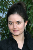 Danica McKellar Royalty Free Stock Image