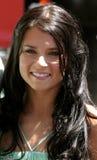 Danica Patrick Imagem de Stock