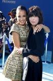 Danie Ramirez i Elizabeth Zapalony fotografia royalty free