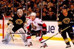 Daniel Alfredsson Ottawa Senators Stock Photography