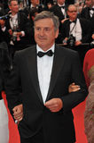 Daniel Auteuil Royalty Free Stock Image