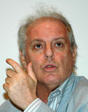 Daniel Barenboim Royalty Free Stock Photography