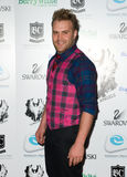 Daniel Bedingfield Photos stock