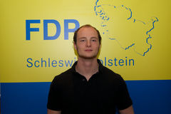 Daniel Bühmann Royalty Free Stock Photography