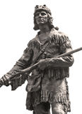 Daniel Boone Royalty Free Stock Photos