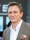 Daniel Craig. Arriving for the UK premiere of 'Cowboys & Aliens' at the O2, London. 11/08/2011 Picture by: Alexandra Glen / Featureflash stock images