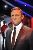 Daniel Craig Stock Photo