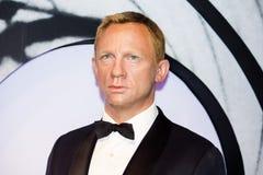 Daniel Craig Stock Afbeeldingen