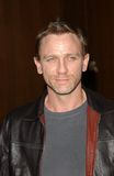 Daniel Craig Obraz Stock