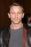 Daniel Craig Zdjęcia Stock