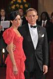 Daniel Craig,Satsuki Mitchell Stock Photos