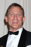 Daniel Craig Royalty Free Stock Photography