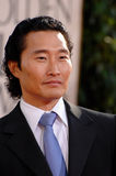 Daniel Dae Kim Stock Photo