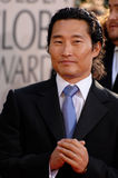 Daniel Dae Kim Royalty Free Stock Photo