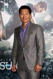 Daniel Dae Kim Stock Image