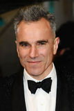 Daniel Day-Lewis. Daniel Day Lewis arriving for the EE BAFTA Film Awards 2013 at the Royal Opera House, Covent Garden, London. 10/02/2013 Picture by: Steve Vas stock photo