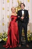 Daniel Day-Lewis, Helen Mirren Royalty Free Stock Image
