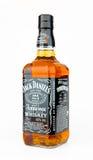 daniel dźwigarki s whisky Fotografia Stock