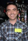 Daniel Farrands His Name Was Jason: 30 år av fredag 13th Royaltyfri Bild