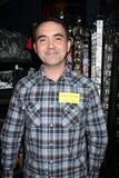 Daniel Farrands His Name Was Jason: 30 anni di venerdì il tredicesimo Fotografia Stock Libera da Diritti
