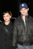 Daniel Gillies,Rachael Leigh Cook Stock Photography