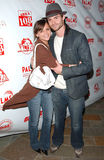Daniel Gillies,Rachael Leigh Cook Royalty Free Stock Image