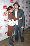 Daniel Gillies,Rachael Leigh Cook Stock Photos