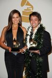 Daniel Ho, Tia Carrere Stock Photography