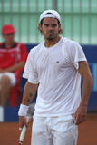 DANIEL KOELLERER, ATP TENNIS PLAYER Stock Photos