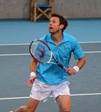 Daniel Nestor (CAN), tennis player Royalty Free Stock Image