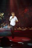 Daniel Niv Muki (singer) Royalty Free Stock Images