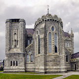 The Daniel O'Connell Memorial Church of the Holy Cross Royalty Free Stock Photos