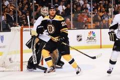 Daniel Paille Boston Bruins Royalty Free Stock Image