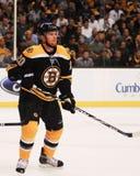 Daniel Paille, Boston Bruins #20 Imagens de Stock