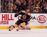 Daniel Paille Boston Bruins Royalty Free Stock Photos