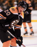 Daniel Paille, Boston Bruins Stock Images