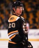 Daniel Paille, Boston Bruins Royalty Free Stock Photos