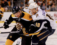 Daniel Paille, Boston Bruins Stock Photography
